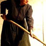 Spettacoli teatrali-teatro- terra di donne