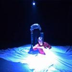 Spettacoli teatro - il canto di Ulisse
