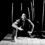 Una fotografia dello spettacolo teatrale