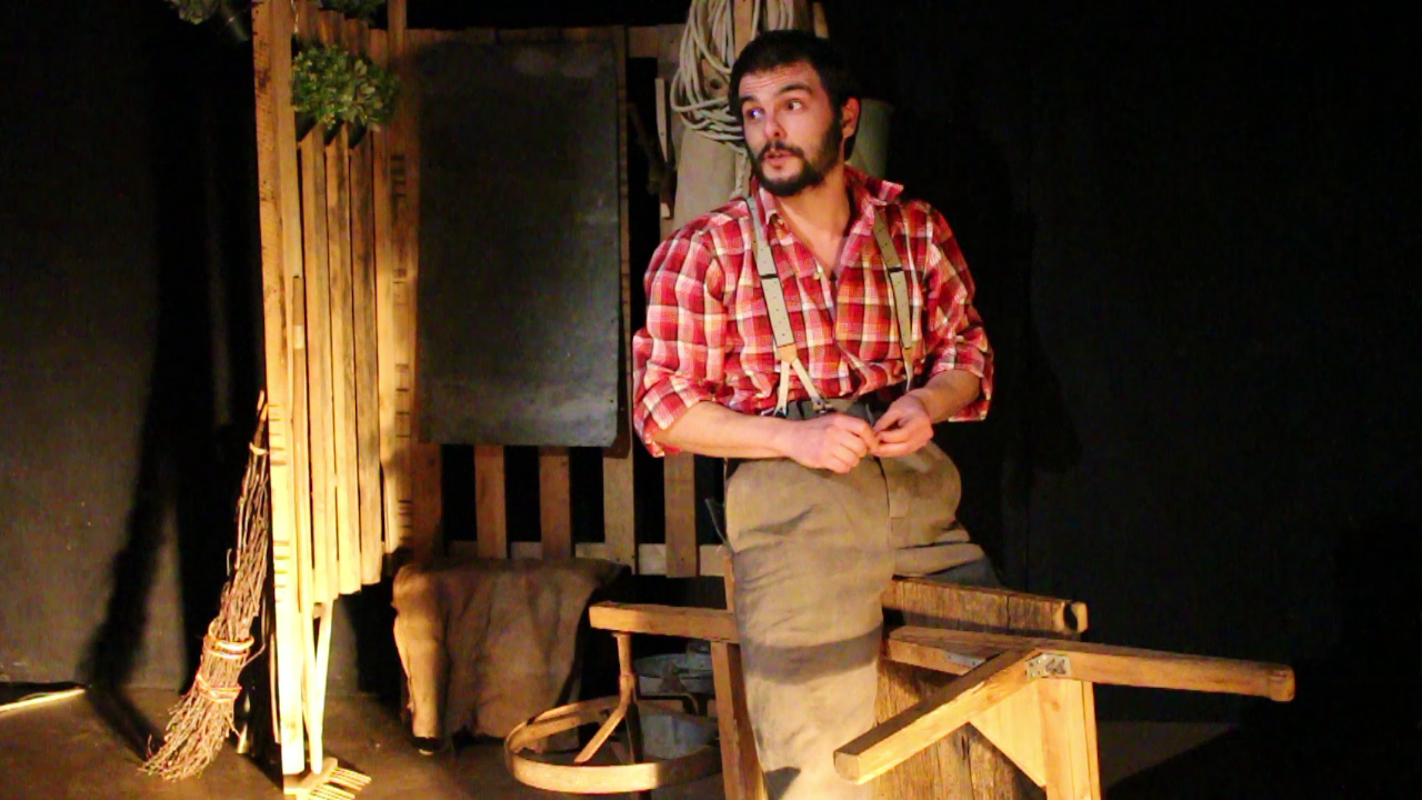 spettacoli teatrali – treatro –  le stagioni dei prati